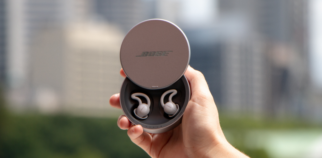 60 Thoughts I Had While Testing Out The Bose Sleepbuds