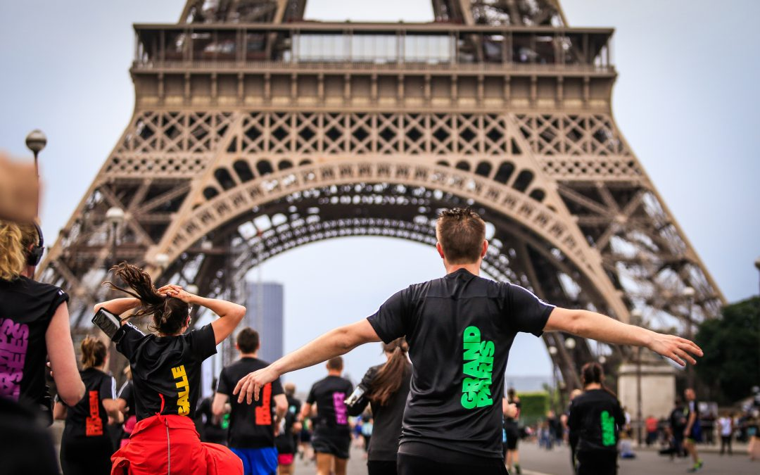store another chance amazon 10 km adidas : entre compétition et tourisme